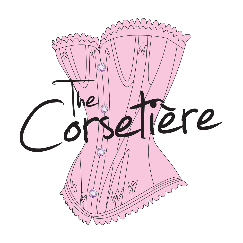 The Corsetiere